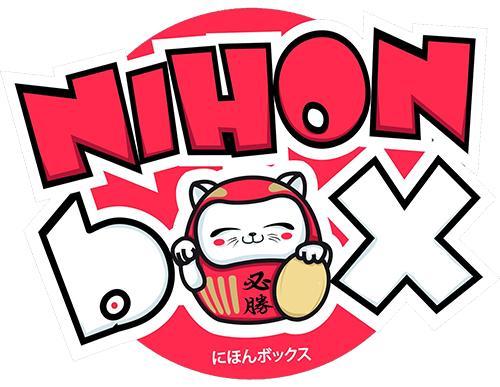 [Nouveaux abonnés] Box de goodies NihonBox d'Août