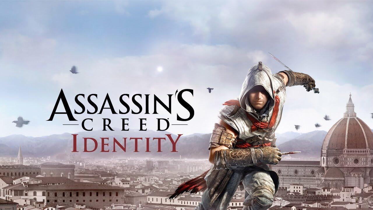 Assassin's Creed Identity sur iOS