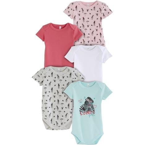 Bons plans Bodys pour bébé   promotions en ligne et en magasin » Dealabs c2858fe1fe2