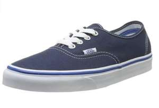 Chaussures Vans U Authentic - Différentes tailles