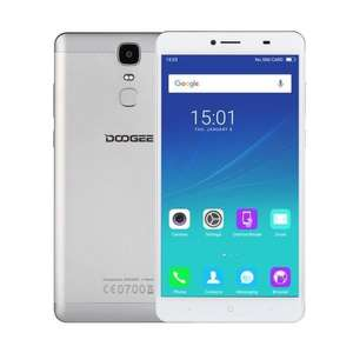 "[CDAV] Smartphone 6.5"" Doogee Y6 Max - Full HD, MT6750, 3 Go RAM, 32 Go ROM"