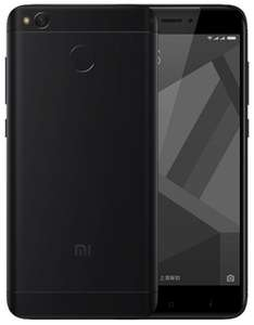 "Smartphone 5"" Xiaomi Redmi 4X - 3Go RAM, 32Go, B20 (Global Version)"