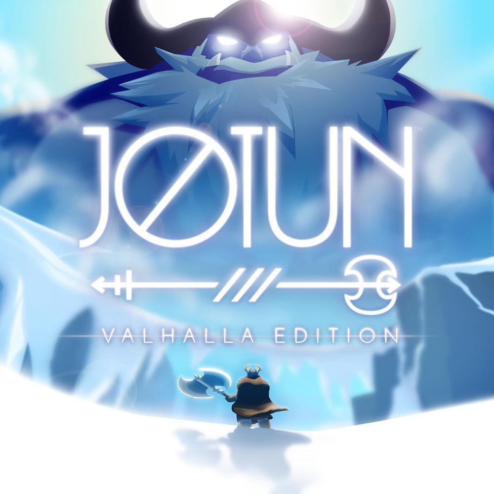 Jotun : Valhalla Edition Gratuit sur PC (Dématérialisé)