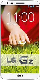 Smartphone LG G2 + Casque JBL  J88i et un abonnement 1an 4G SFR (avec ODR 100€ et 50€)