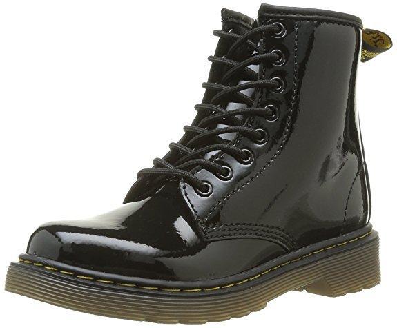 Boots Dr. Martens Delaney - mixte enfant - 32 et 33