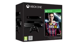 Console Xbox One Edition Day One (Fifa 14 inclus)