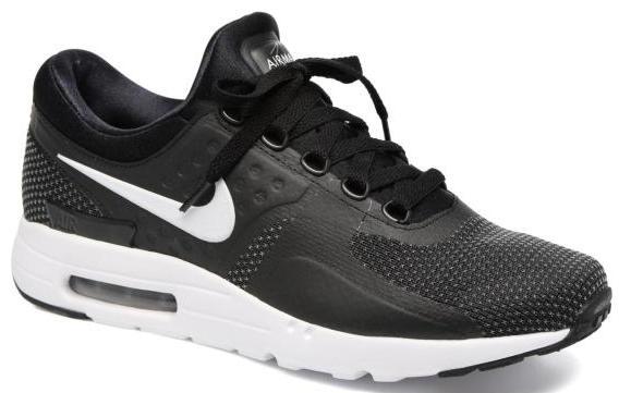 Baskets Nike Air Max Zero Essential Noir pour Hommes - Tailles 39 et 40