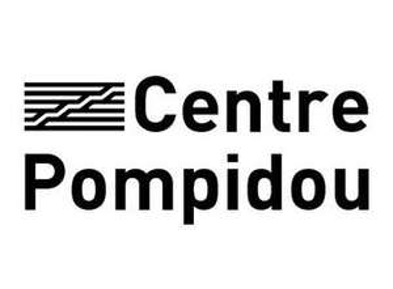 [Usagers BPI] Entrée Gratuite au Musée du Centre Georges Pompidou (Au lieu de 14€)