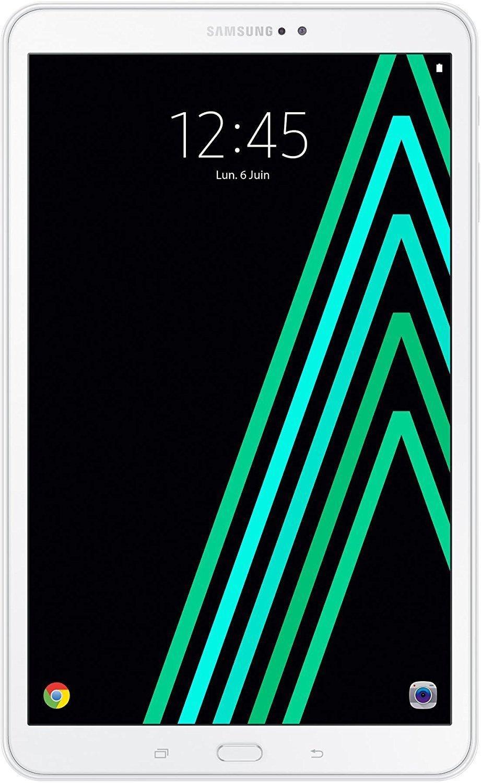 """Tablette 10.1"""" Samsung Galaxy Tab A 2016 - Full HD, Wi-FI, 16 Go ROM, 2 Go RAM"""