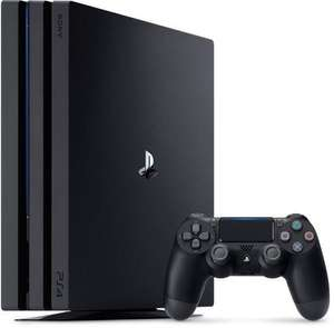 Console Sony PlayStation 4 Pro - 1 To