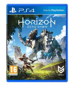 Horizon : Zero Dawn Standard Editition (en Anglais)