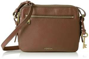 Sac Fossil Piper - Marron ou Noir