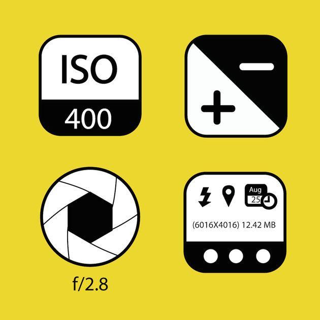Application EXIF Viewer by Fluntro - View, Remove GPS Metadata gratuite sur iOS (au lieu de 2.99€)
