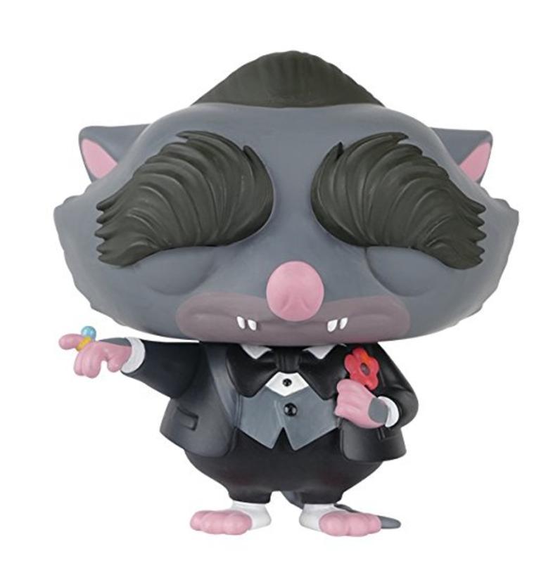 Figurine Funko Pop Disney Zootopia - Mr Big