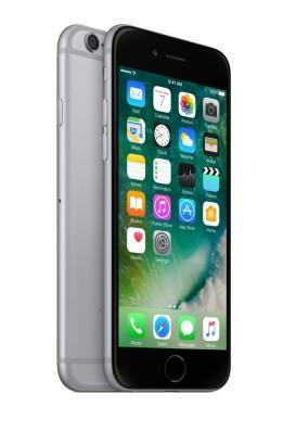 "Smartphone 4.7"" Apple iPhone 6 - 32 Go, Space Grey"