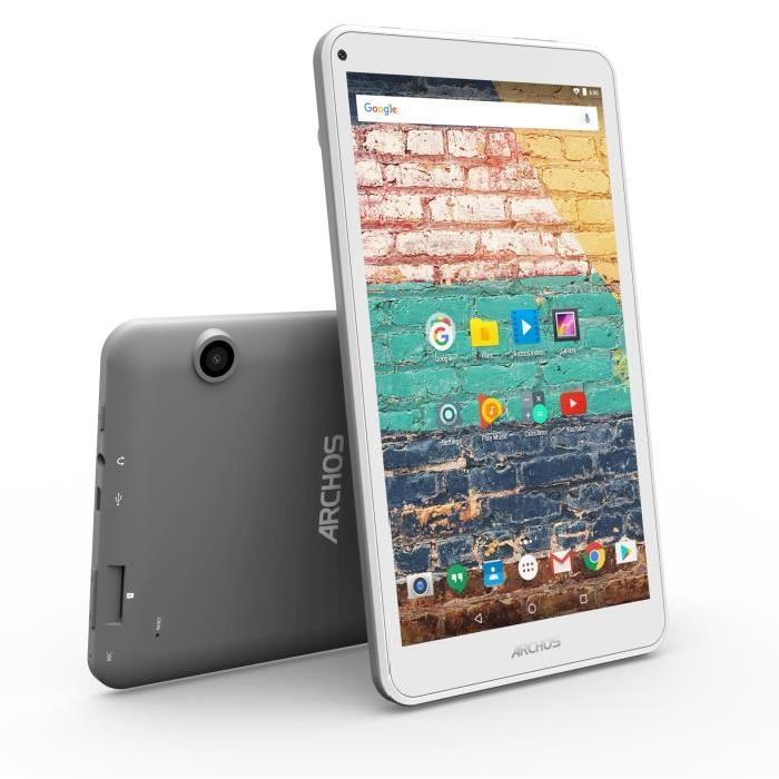 """Tablette 7"""" Archos 70C Neon"""