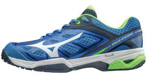 Chaussures de tennis Homme Wave Excced Ac