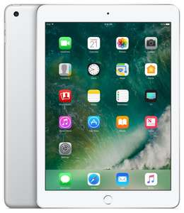"Tablette 9.7"" Apple iPad 2017 - 32 Go, WiFi"
