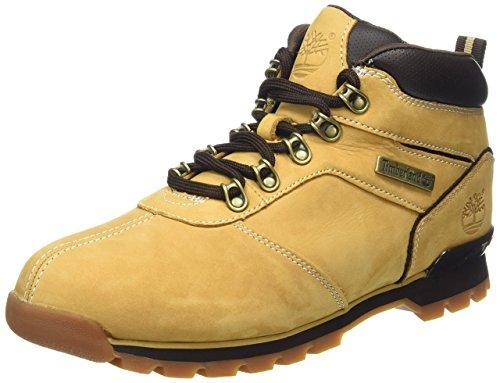 Boots Timberland Splitrock 2, taille 43, jaune
