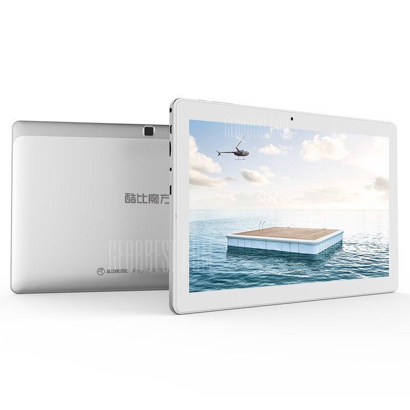 Tablette 10,6″ Cube iPlay 10 - 2 Go RAM, 32 Go, Android 6