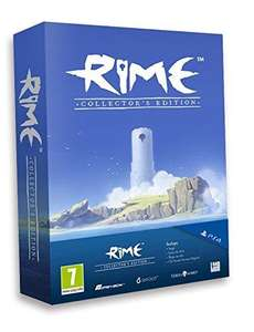 Rime - Edition collector sur PS4