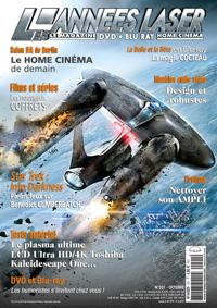 Mensuel Les Années Laser n° 201 à télécharger gratuitement (au lieu de 4.90€)