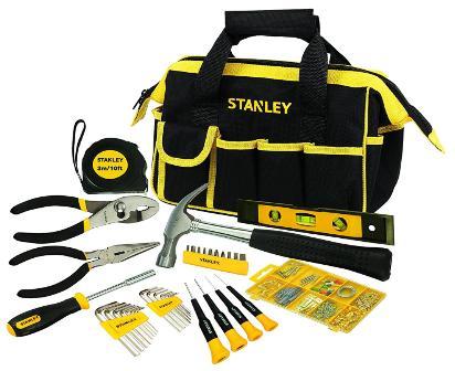 Set d'outils Stanley STMT0-74101 - 38 pièces