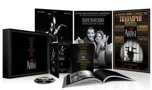 Coffret Blu ray prestige The Artist