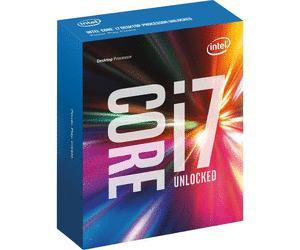 Processeur Intel Core i7-6700K Box WOF - socket 1151