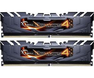 Kit de RAM G.SKill RipJaws 4 DDR4-3000 CL15 - 16 Go (2x8)