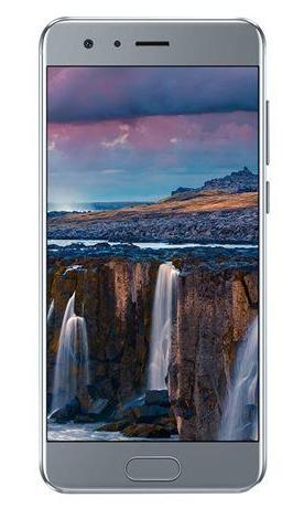 """Smartphone 5.15"""" Honor 9 - 64 Go, 4G (B20), bleu ou noir"""