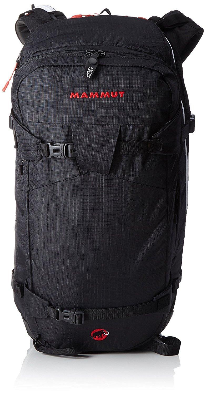 Sac à dos Mammut Pro 3.0 avec airbag -35L
