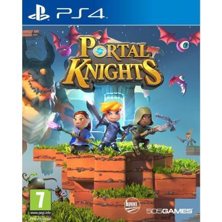 Portal Knight sur PS4 et Xbox One