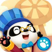 Dr. Panda: Fête Foraine gratuit sur iOS (au lieu de 2.99€)
