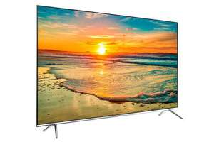 "TV 65"" Samsung UE65KS7080 (65KS7000) - UHD 4K, LED, Quantum Dot"