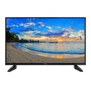 "[CDAV] TV 32"" Oceanic 32DVD0316B3 - HD, Combo DVD"