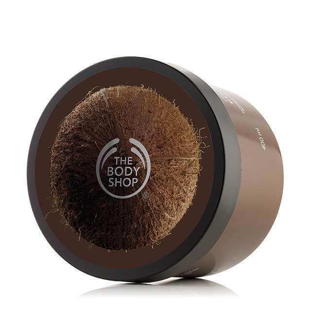 3 Maxi Beurres Corporels (plusieurs parfums) - 400 ml