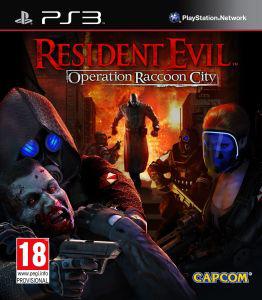Resident Evil: Raccoon City sur PS3 à 6.19€ et sur XBOX à 7.45 ou