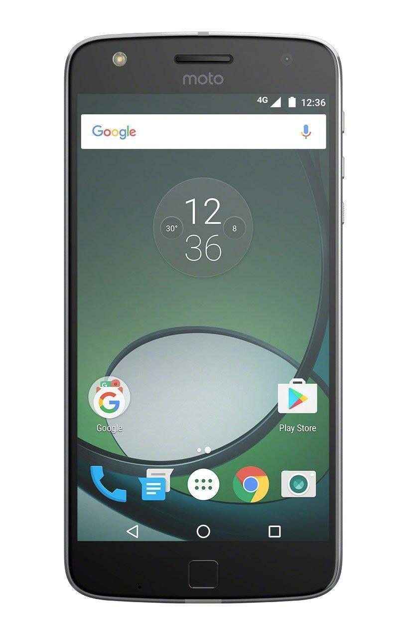 """Smartphone 5.5"""" Lenovo Moto Z Play - Full HD, RAM 3 Go, ROM 32 Go"""