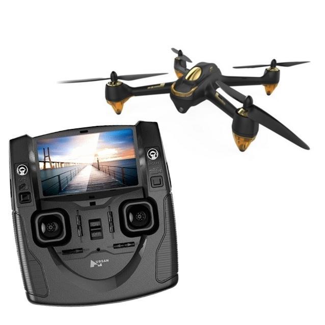 Drone Hubsan H501S X4 5.8G  avec caméra 1080p