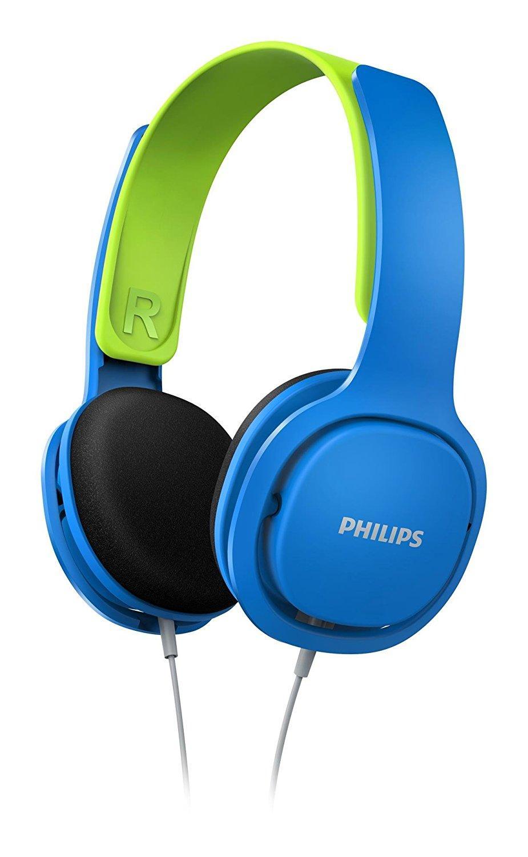 Casque Philips SHK2000BL - Bleu