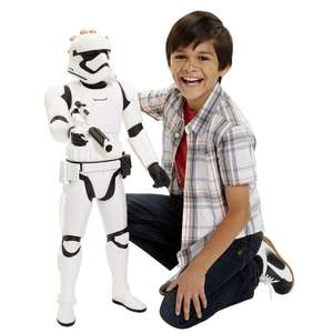 Figurine Stormtrooper - 80 cm (Star Wars Rogue One)