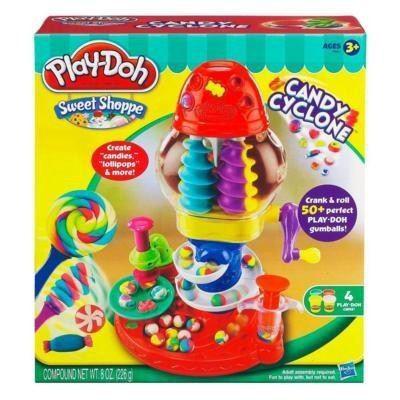 Pâte à modeler Play-Doh Tourbillon de Bonbons