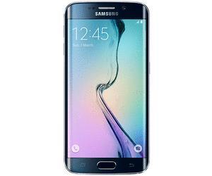 "Smartphone 5.1"" Samsung Galaxy S6 edge - 3 Go de RAM, 64 Go, noir"