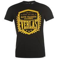 Lot de 3 tee-shirts Everlast parmi une sélection - différentes tailles