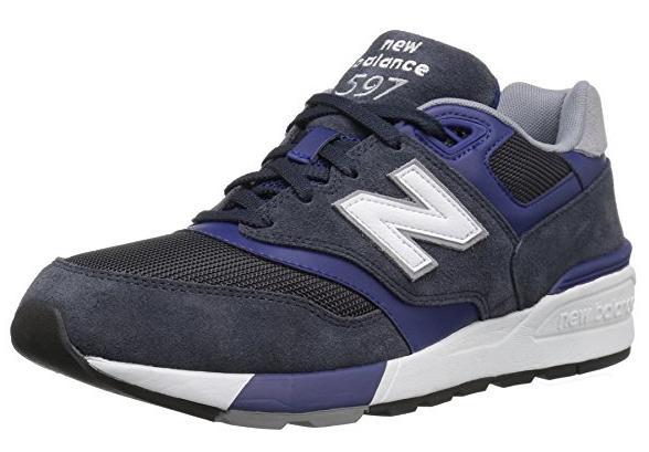 Chaussures New Balance 597 - différents coloris et tailles