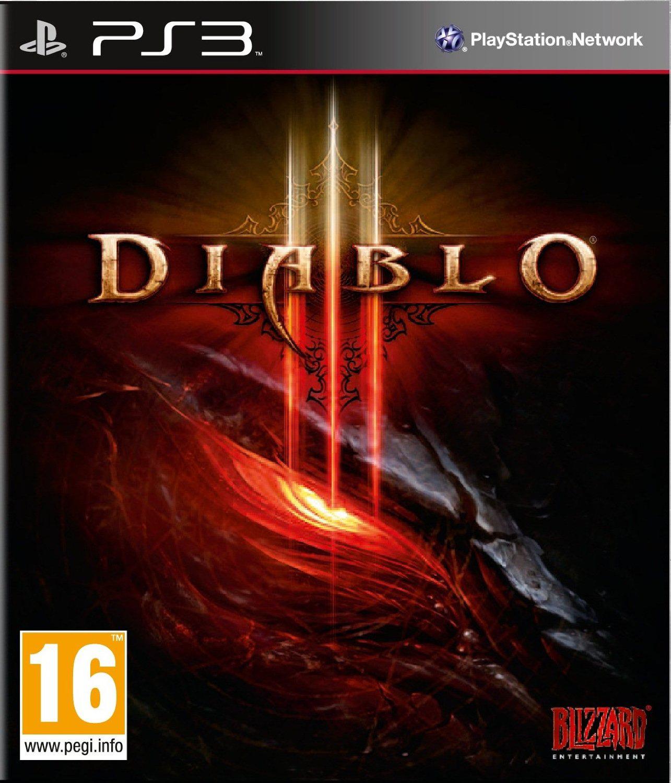 Diablo 3 sur PS3 et Xbox 360  + T-shirt