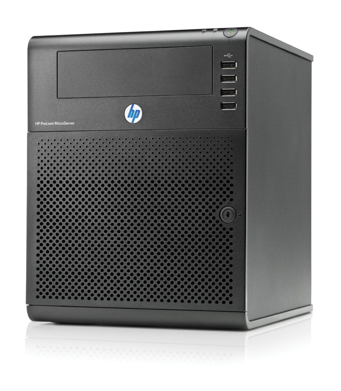 Micro Serveur HP Proliant Microserver G7 N54L