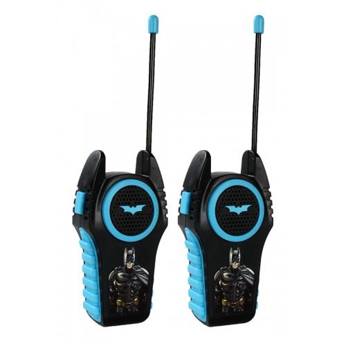 Talkie-walkie Batman / barbie / Spider-man