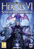 Might and Magic Heroes VI - Shades of Darkness sur PC (Dématérialisé)